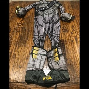 Batman Dark Knight Costume Sz. XS